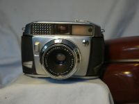 '     Balda Matic 1 Cased -NICE SET- ' Balda Rangefinder Camera -NICE SET- £14.99